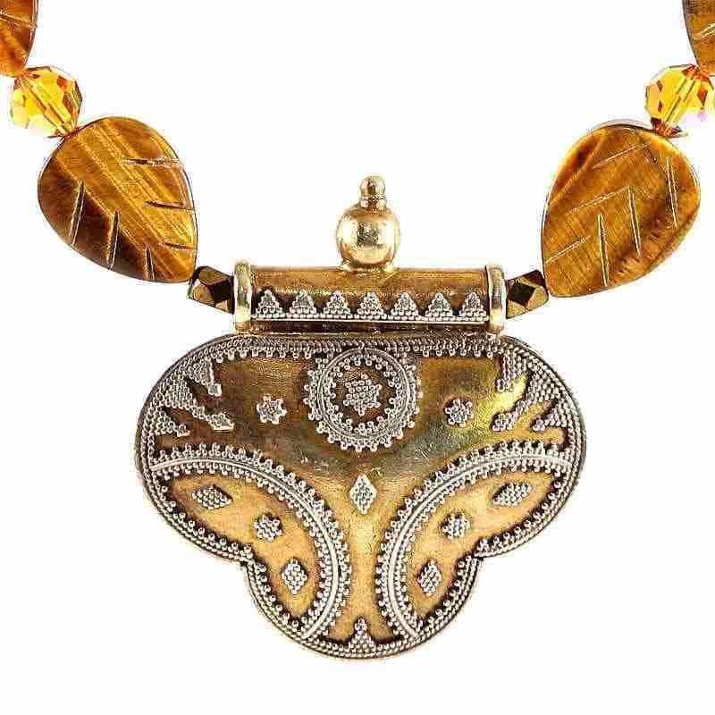 Amerind Necklace