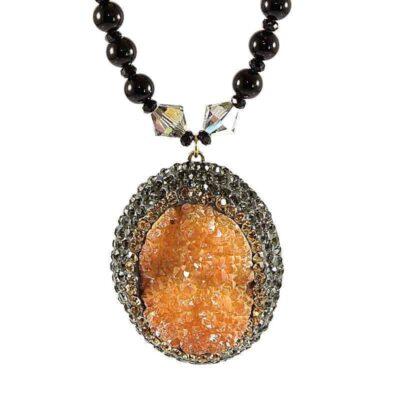 Aurous Amulet Necklace
