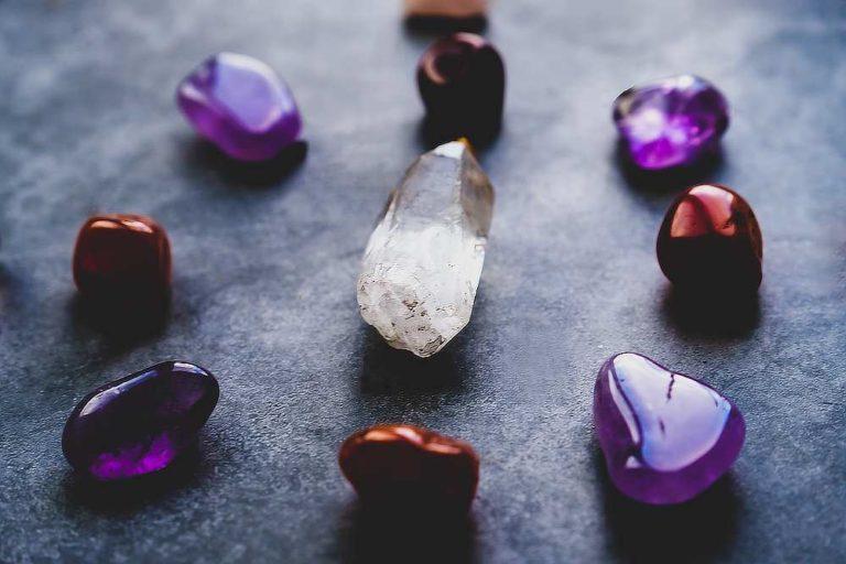Love Rocks: The History of Gemstones