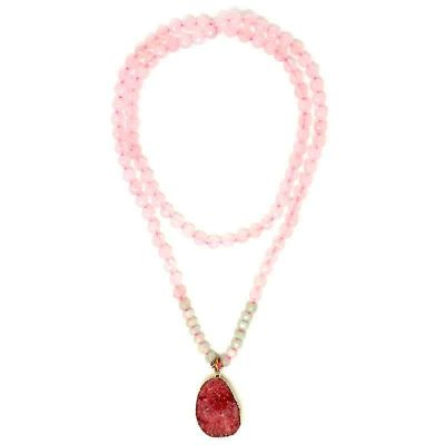 Red Osetra Necklace