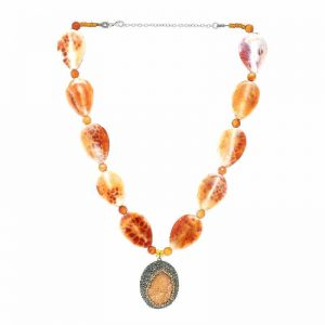 HerMJ.com - The Heart Knows Necklace