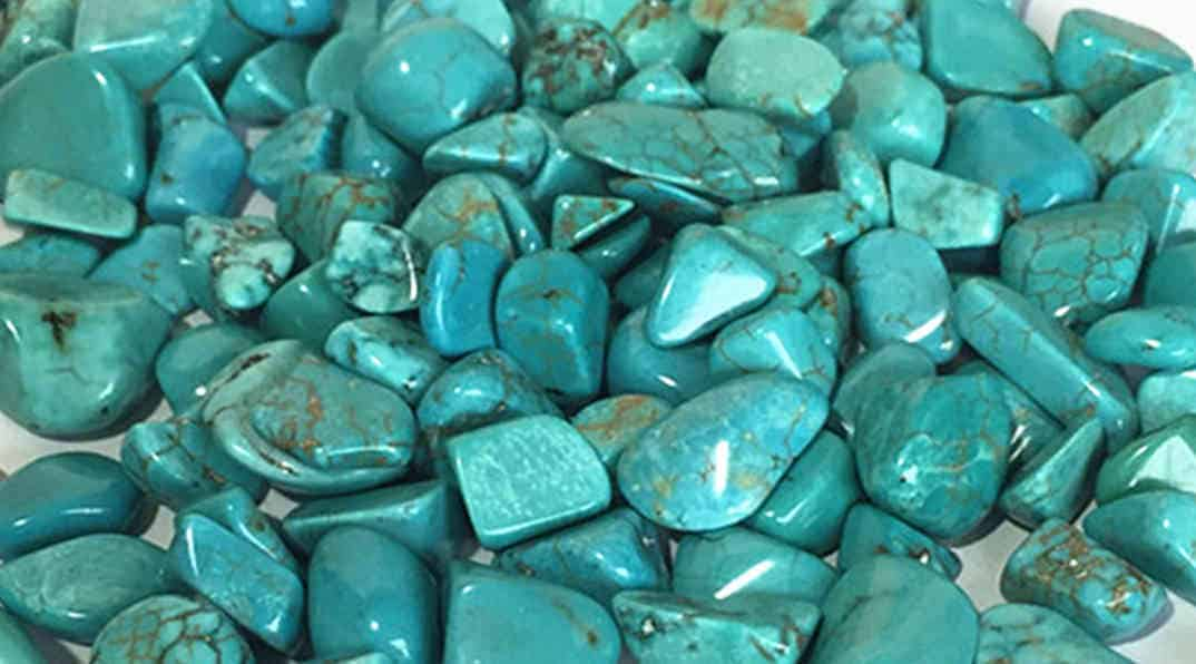 Jewelry - December Turquoise Birthstones Alternatives - HerMJ.com