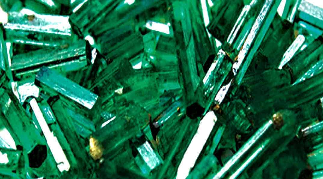 Jewelry - May Emerald Birthstones Alternatives - HerMJ.com