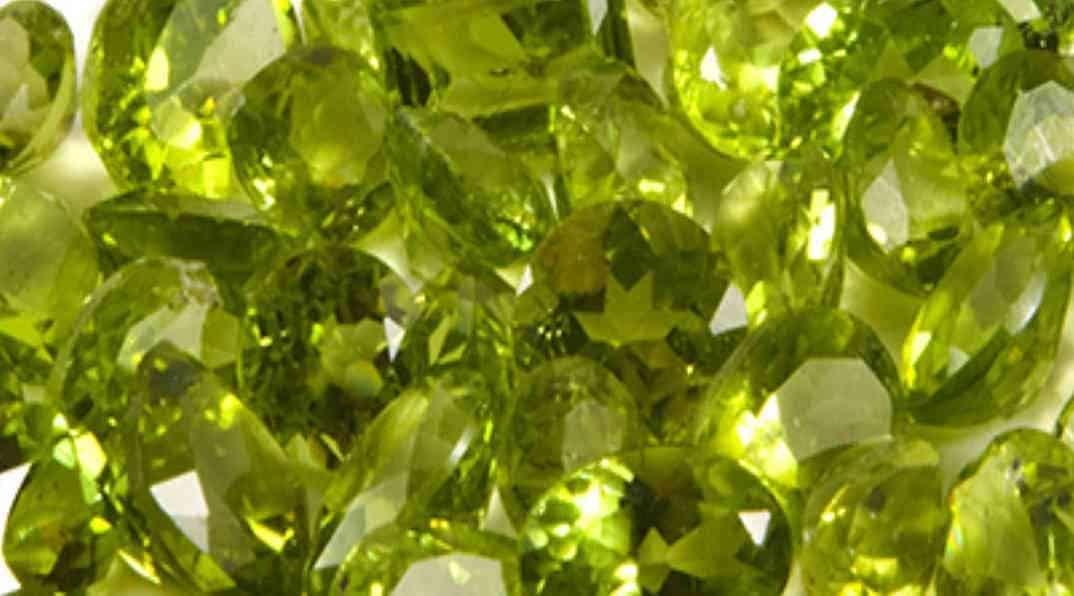 Jewelry - August Peridot Birthstones Alternatives - HerMJ.com