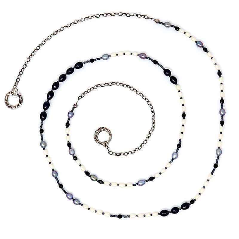 Athena Necklace - HerMJ.com