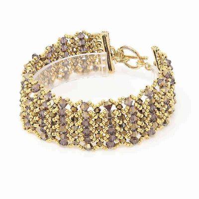 Halcyon Bracelet - HerMJ.com