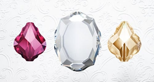Swarovski Baroque - Jewelry