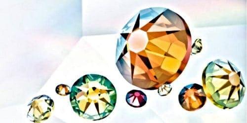 Swarovski Shimmer - Jewelry