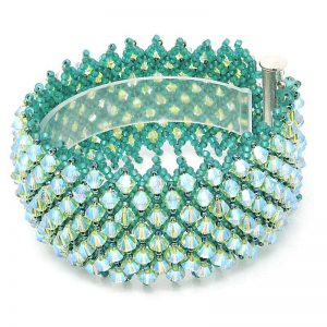 Beryl d'Elegance bracelet