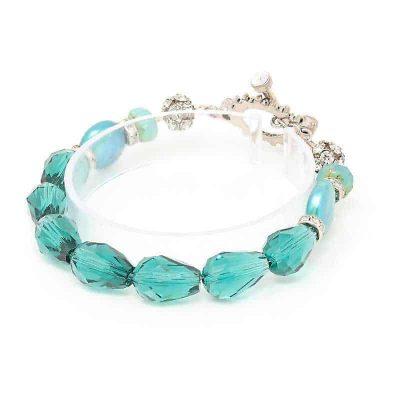 Perilla Bracelet - HerMJ.com