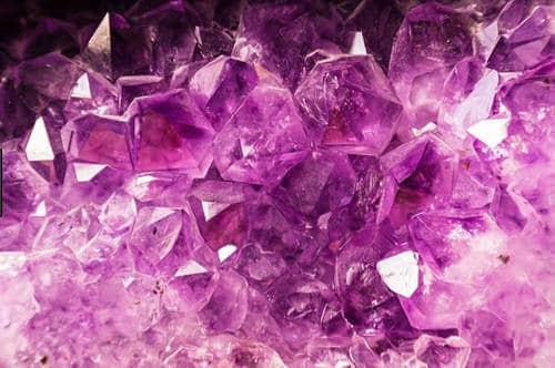 Amethyst - HerMJ - Crystal Life