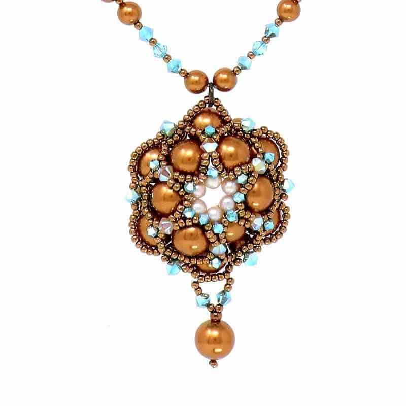 Olympia Necklace - HerMJ.com
