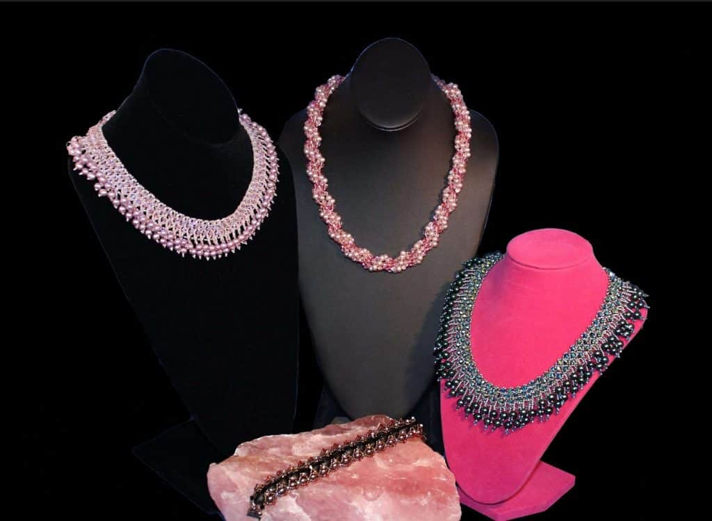 Her Majesty's Jewels - Necklaces