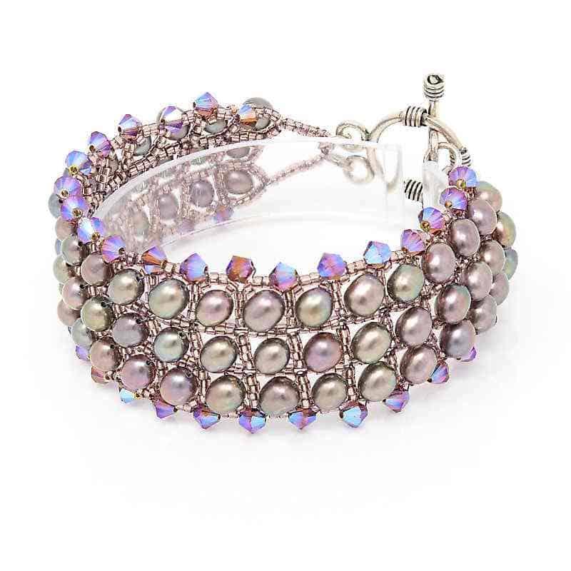 Eve Freshwater Pearl Bracelet