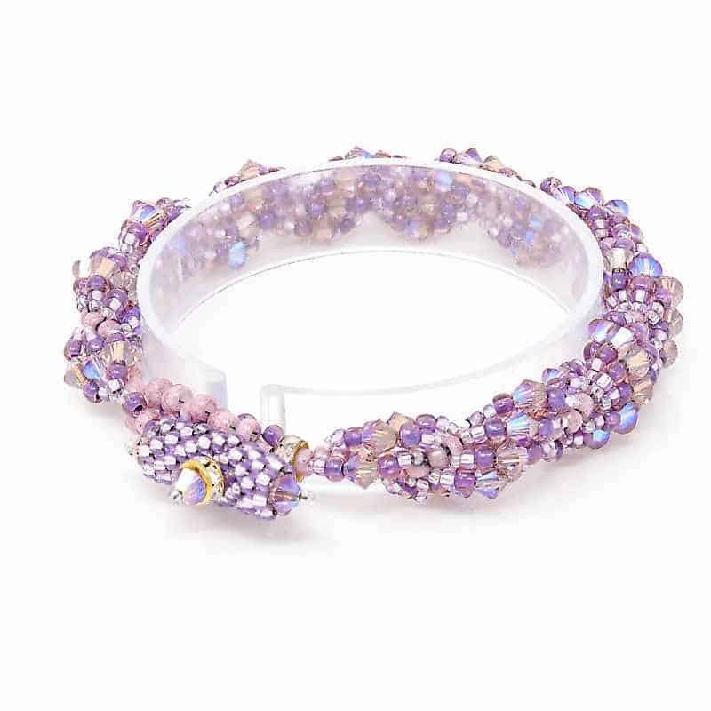 Journey Crystal Bracelet