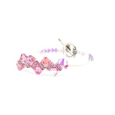 Epacris Crystal Bracelet