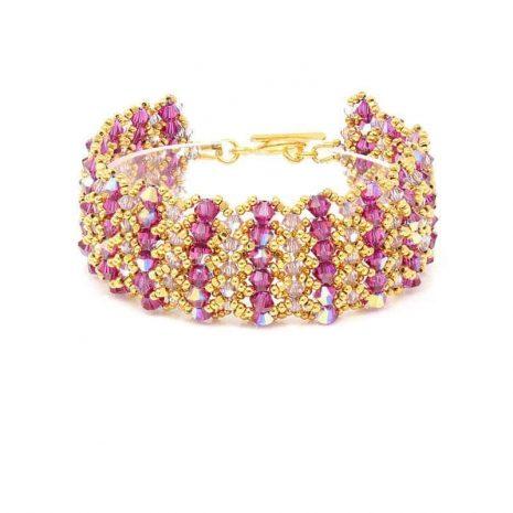 Barbados Crystal Bracelet