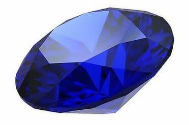 September Birthstone – Blue Sapphire