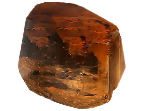 The Mohs Gemstone Hardness Scale: Why You Should Never Store Topaz with Diamonds 10